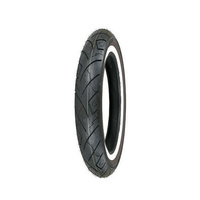 Shinko SR 777 White Wall Front Tyre