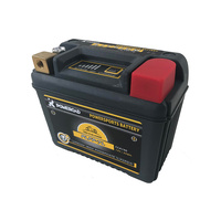 New Poweroad 14BR 12V 48WHr Lithium Battery for Motocycyle