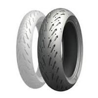 Michelin Pilot Road 4 Tyres 160/60 ZR 17 69W