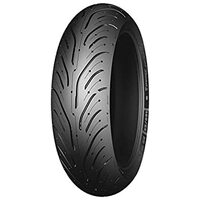 Michelin Pilot Road 4 GT Tyres 180/55 ZR 17 73W