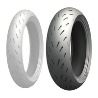 Michelin Power RS - Rear Tyre