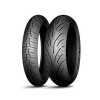 Michelin Pilot Road 4 Tyres