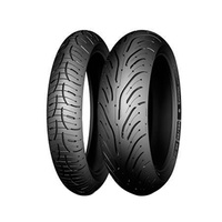 Michelin Pilot Road 4 GT Tyres