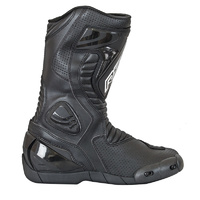 RST Mens R-16 Sports Boots - Black