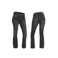 LADIES STRETCH KEVLAR JEANS