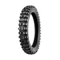 Shinko SR248 Knobby Motorcycle Tyre Front - 4.10-18