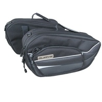 New Rjays Supersport II Motorcycle Road Panniers