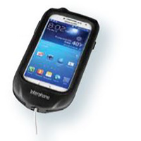 INTERPHONE UNIVERSAL CASES PHONE MOUNTS