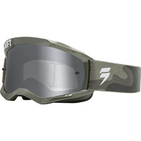 New Shift Whit3 Label Goggle 2018 Cam