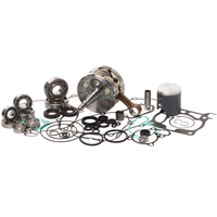 Wrench Rabbit - Vertex & Hot Rods Comp. Eng. Rebuild Kit For Yamaha YZ125 05-16