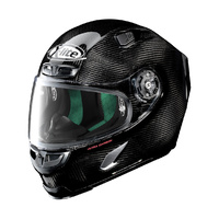 New X-Lite X-803UC LGE Pure Carbon 1 Motorcycle Helmet