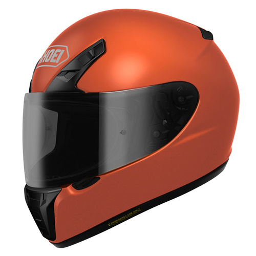 RYD HELMET TANGERINE ORANGE/EXTRA SMALL