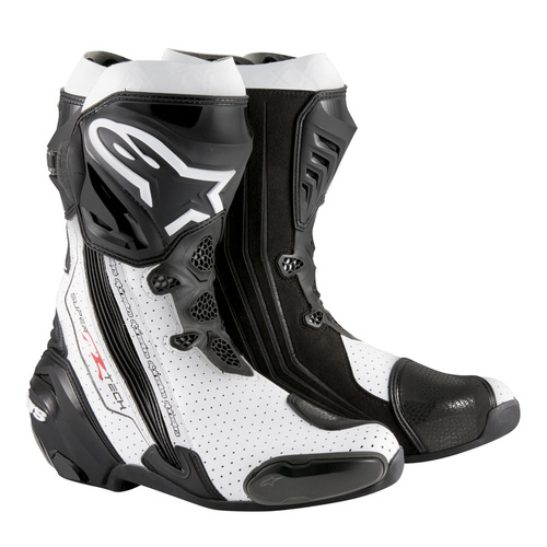SUPERTECH R BOOT VENTED