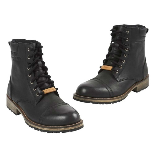 Furygan Caprino Boots Black [size: 41]
