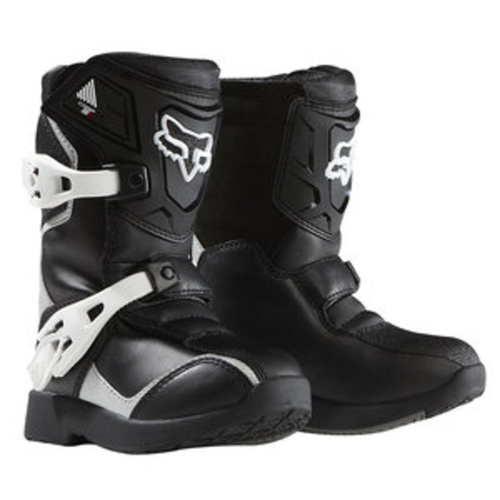 COMP 5K PEEWEE MX BOOT